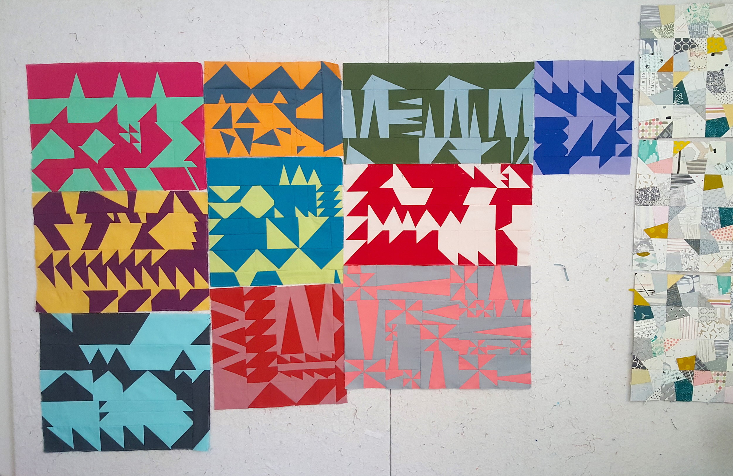 Improv Piecing Solid Fabrics Cirrus Solids Robert Kaufman