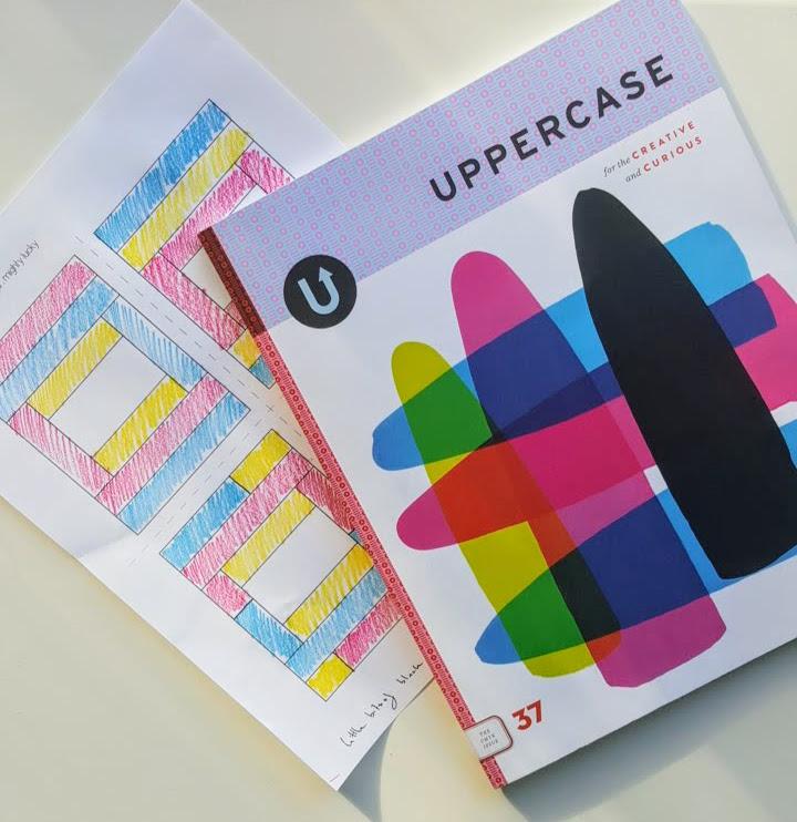 Uppercase Magazine CMYK