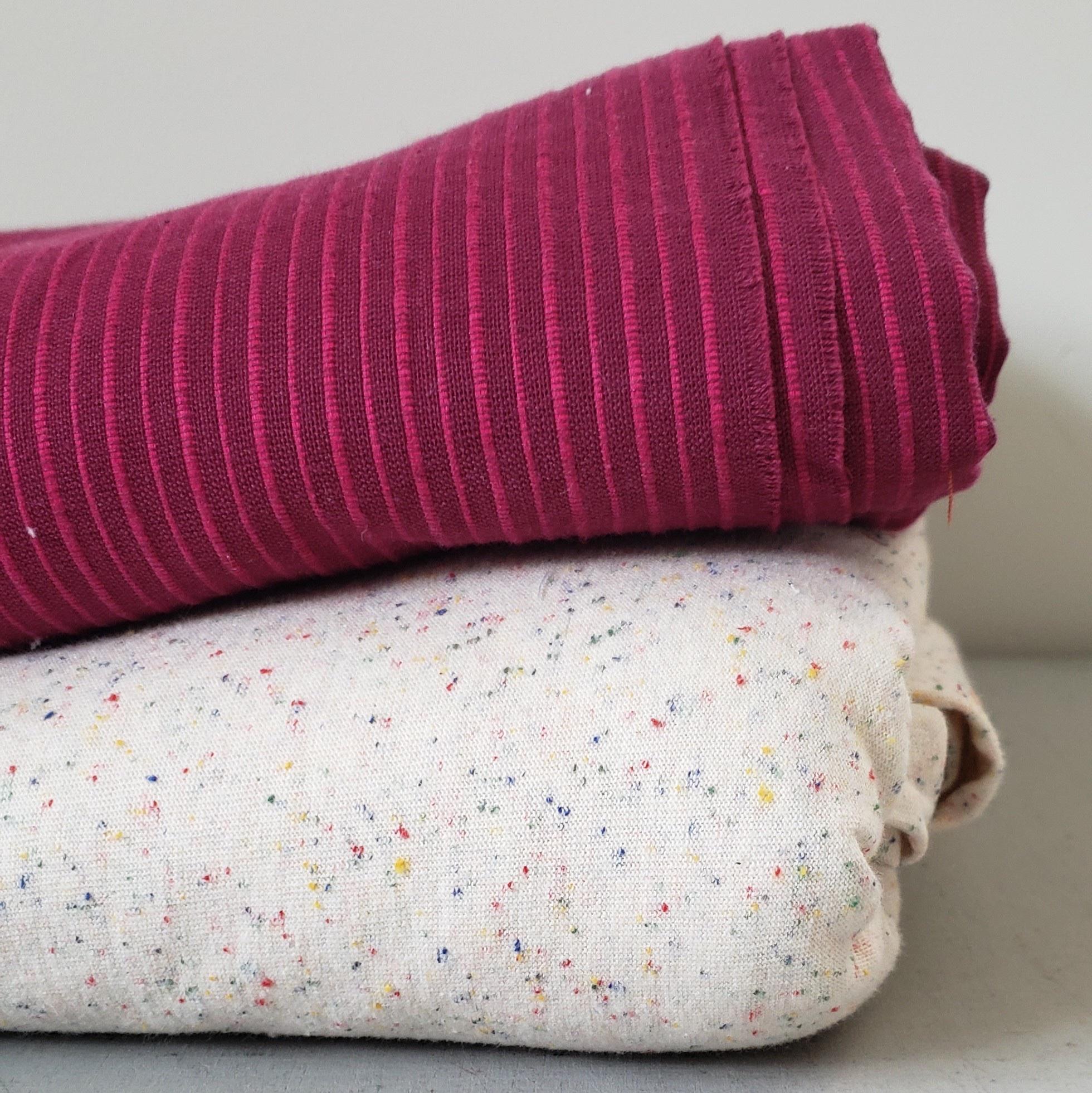Kalle Shirtdress fabric