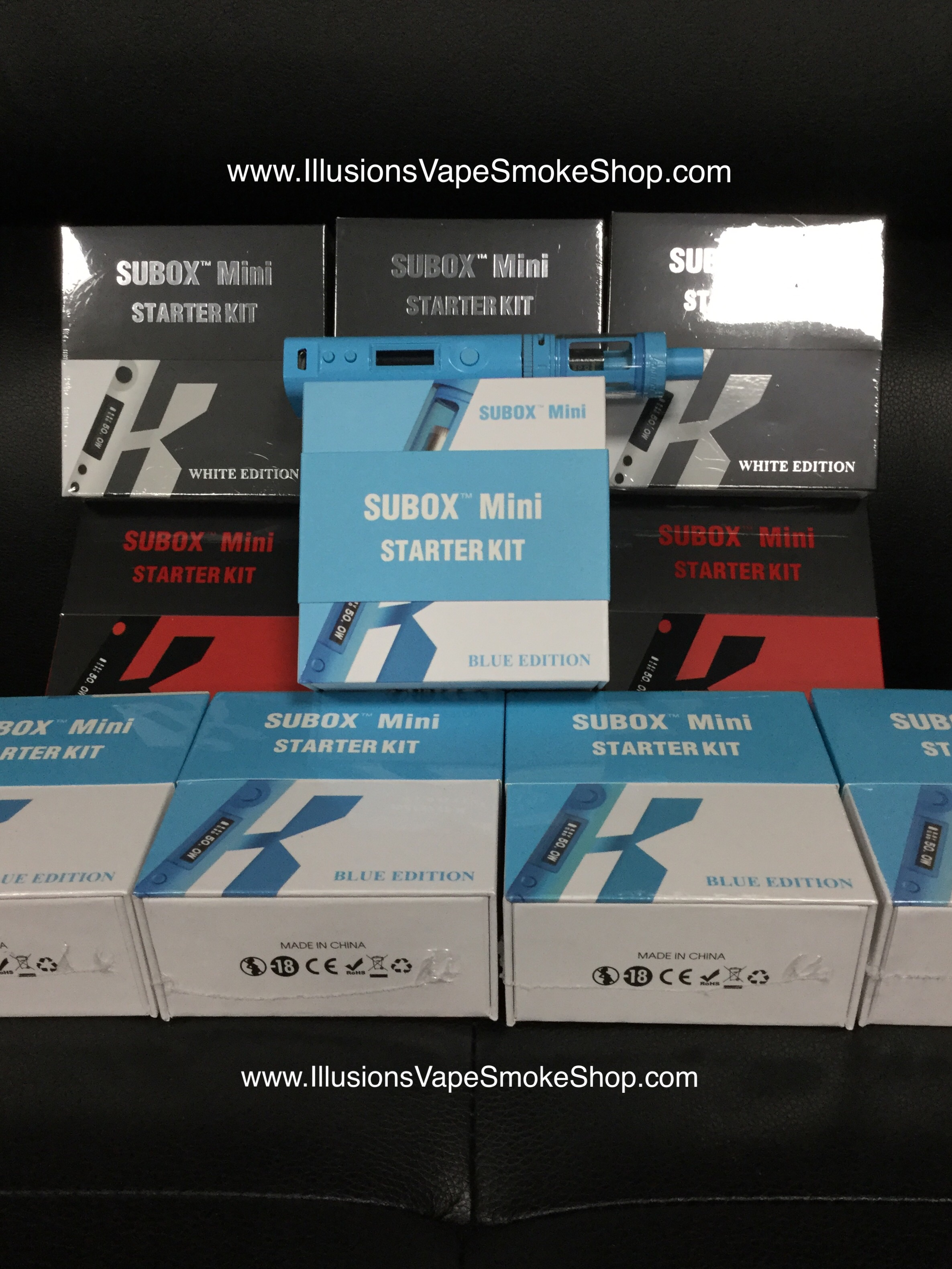 Www.illusionsvapesmokeshop.com