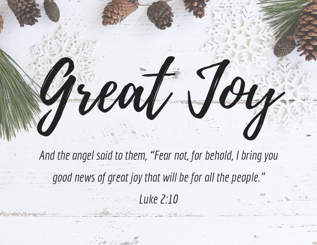 Great Joy single flier (3).png