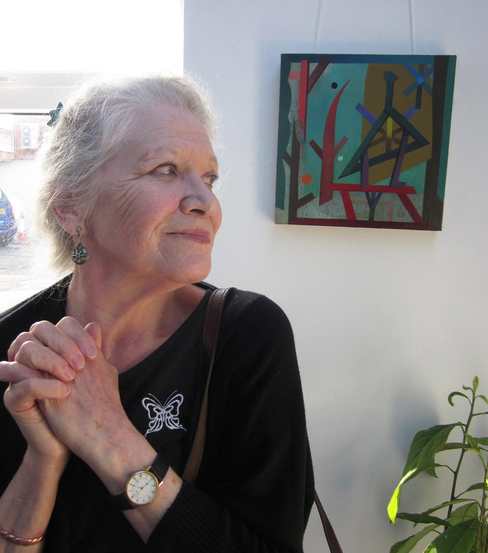 Marie Darkins in Filament 14