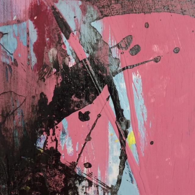 Paul Fenwick Magdalen Road Studios Artist