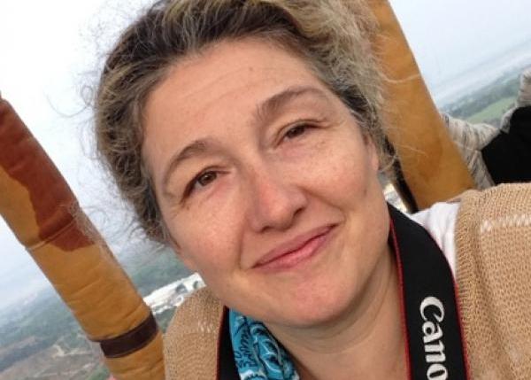 Sarah Holbrooke