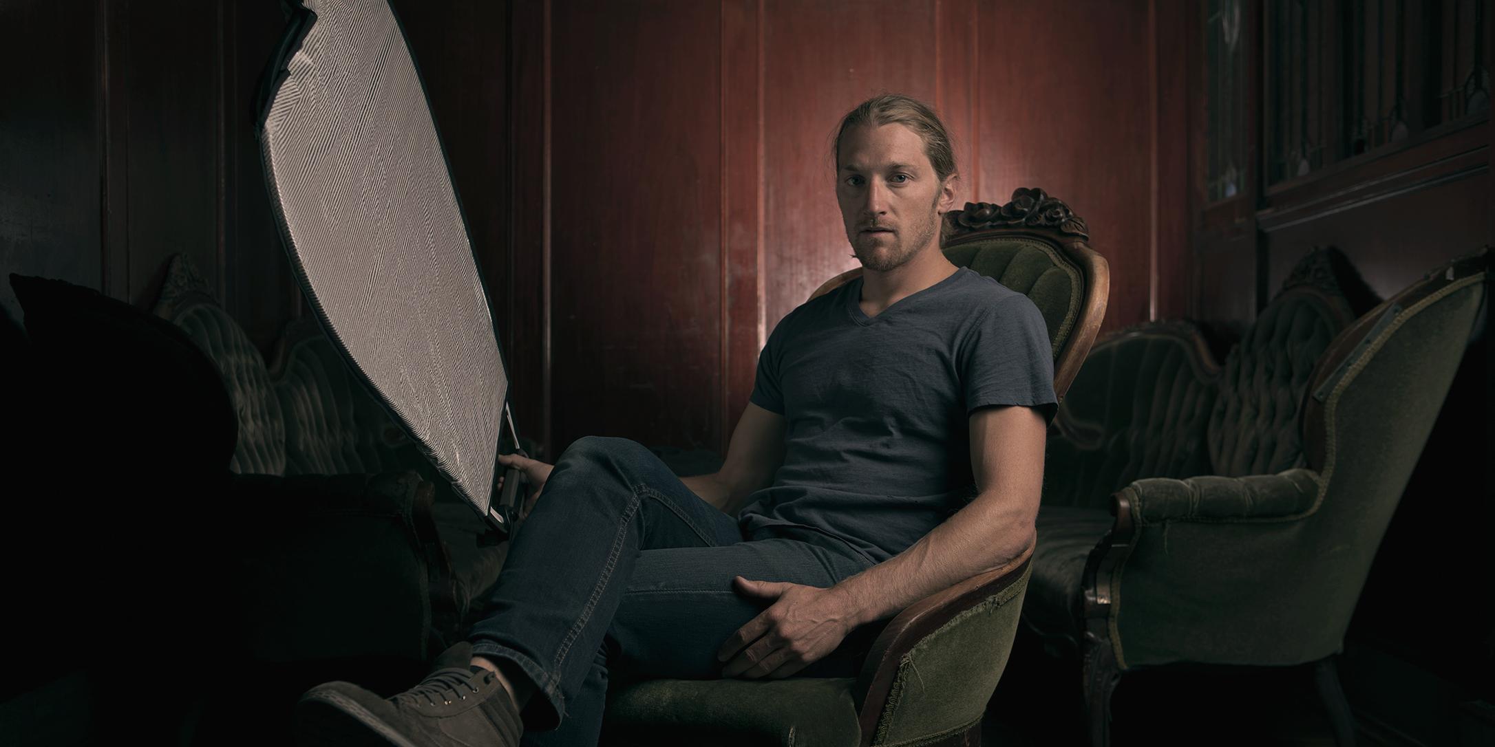 Director Scott Upshur