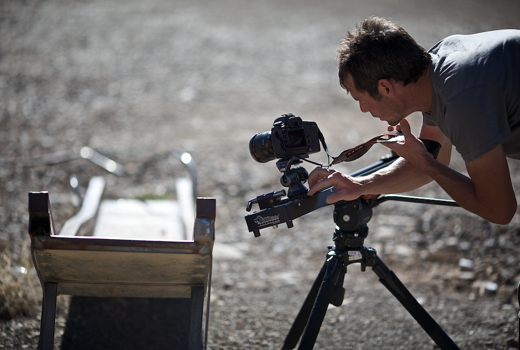 ben knight, local photographer during the filming of the movie bag it, by local filmmeker suzan beraza.jpg