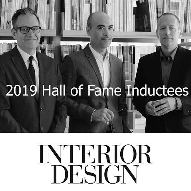 Congratulations to Paul Lewis, Marc Tsurumaki, and David J. Lewis, principals of LTL Architects, who are inductees into the Hall of Fame, Interior Design!⁣ ⁣ LTL Architects was selected to design the community structure inside the historic walls of The Transfer Warehouse. The architect's sensitivity to the recent history of the building, combined with a welcoming, intuitive design that uses a sustainably harvested wood material, won the favor of the Telluride community. ⁣ ⁣ @ltlarchitects ⁣ ⁣ #architecture #architect #design #ltlarchitects #historic #history #telluride #colorado #interiordesign