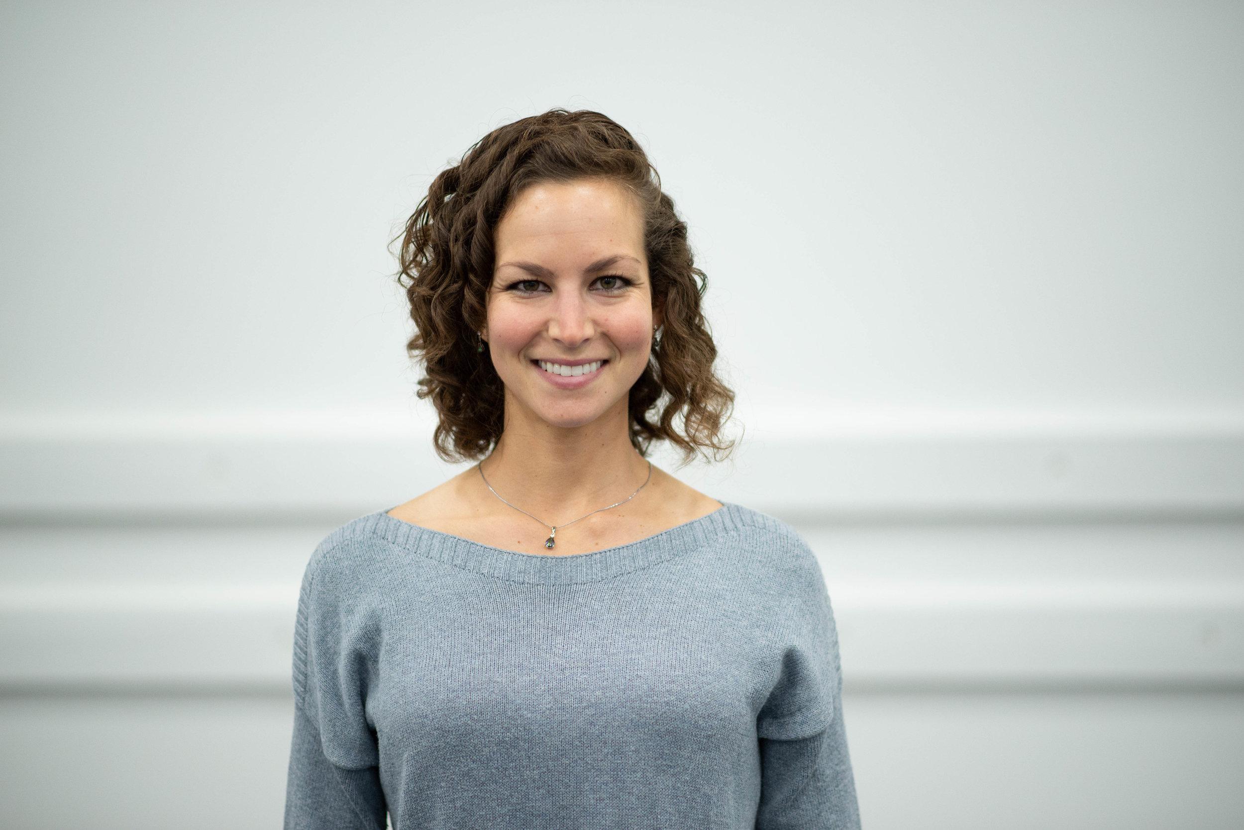 Nasira Burkholder