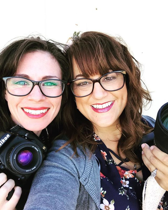 Shooting a wedding today as this adorable lady's assistant! @reanna_marchman @reannafms #secondshootersgetthefunshots #yourmomisyoursecondshooter #weddings