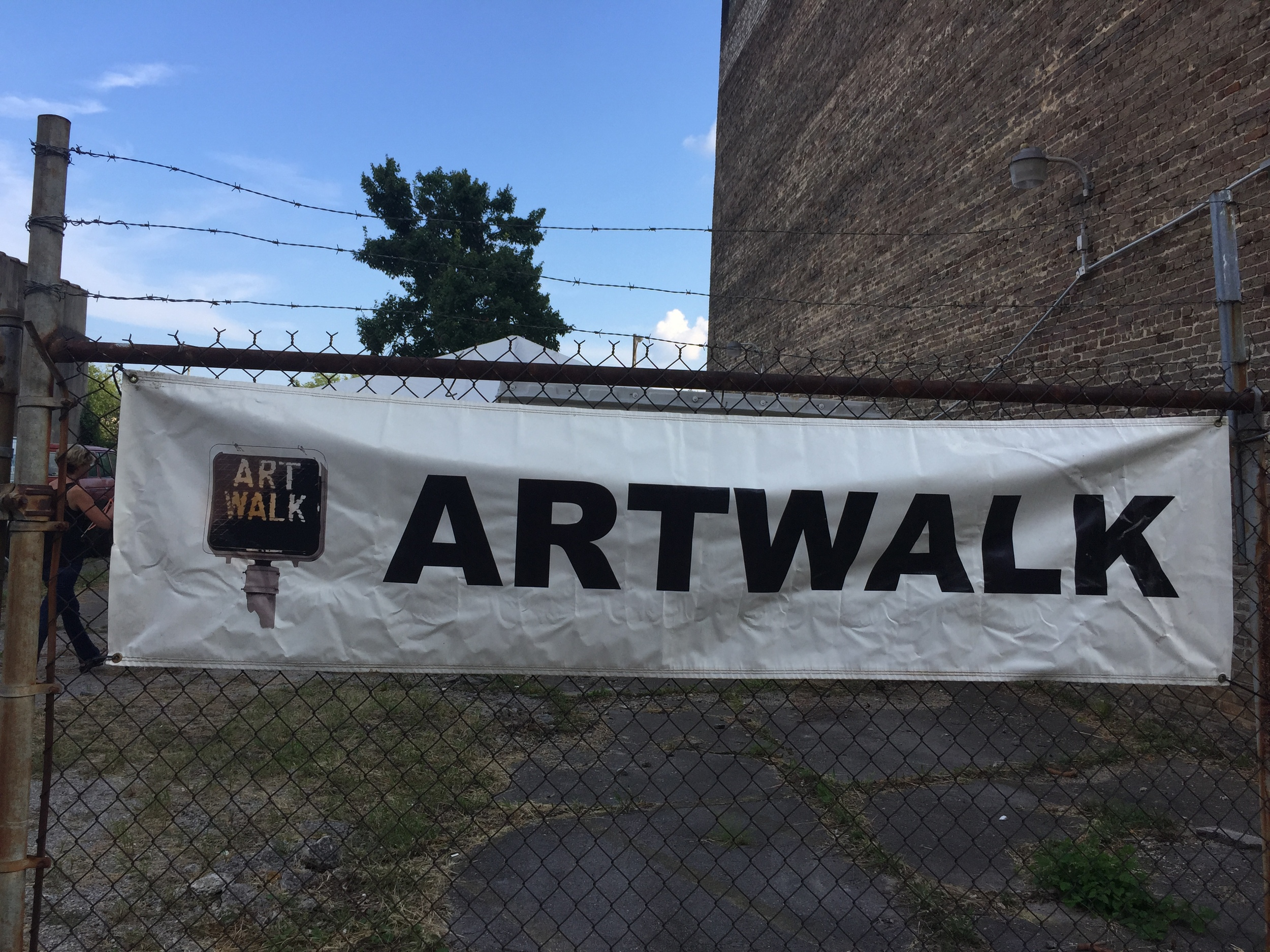 Birmingham Artwalk