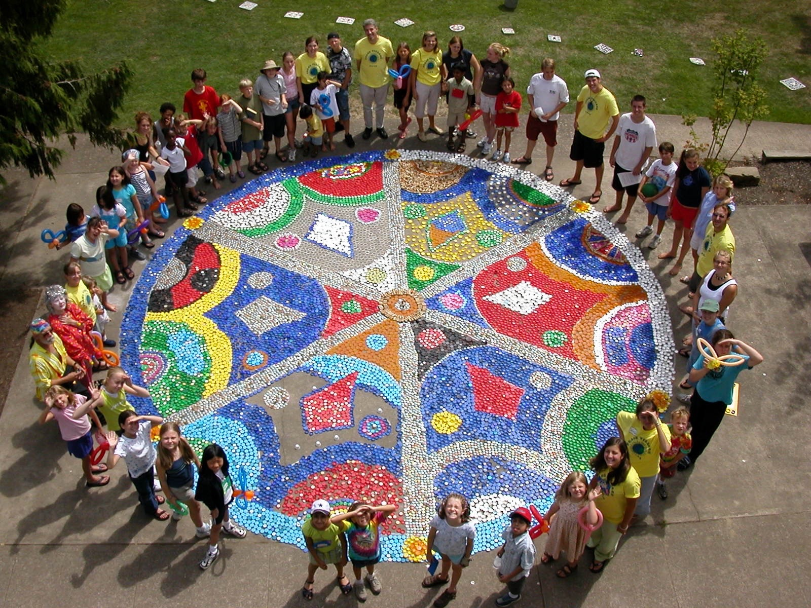 mandala with everyone!.jpg