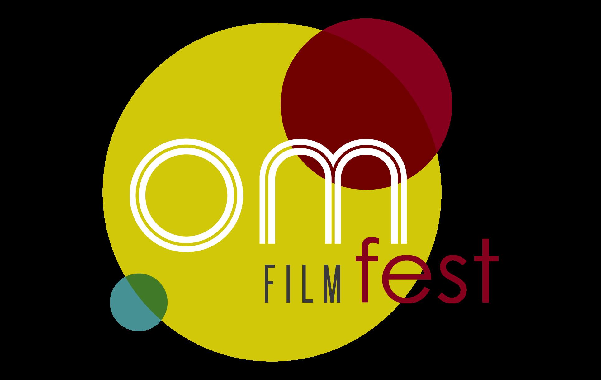 Logo for the OM Film Fest TM