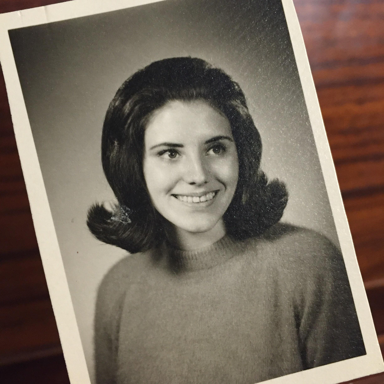 Rebecca Jean Spearman Massey  1951-2016  My beautiful mom ❤️