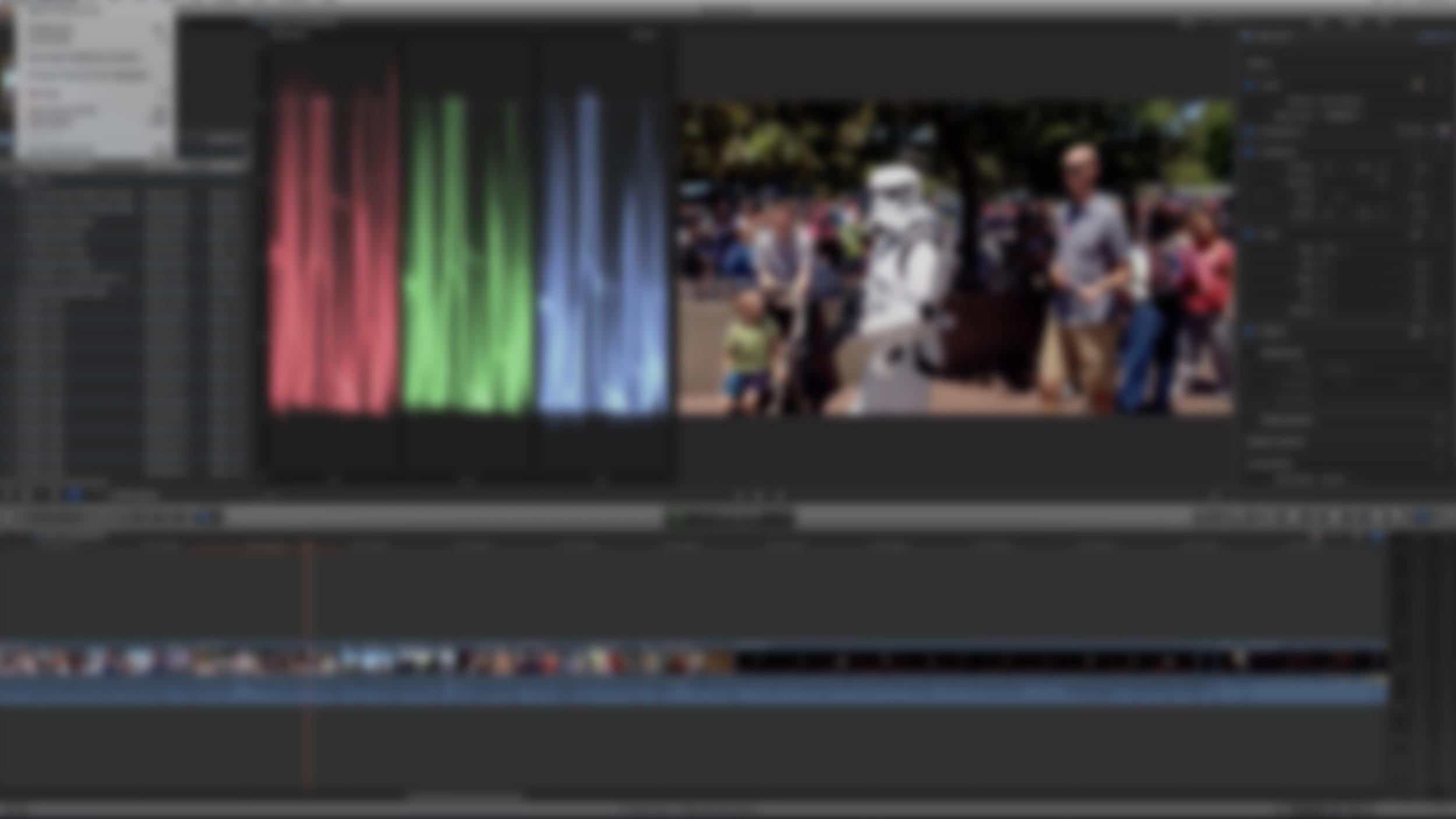 Learn Final Cut Pro X — Caleb Wojcik Films