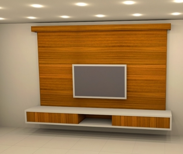 3D Design. Home Cinema.