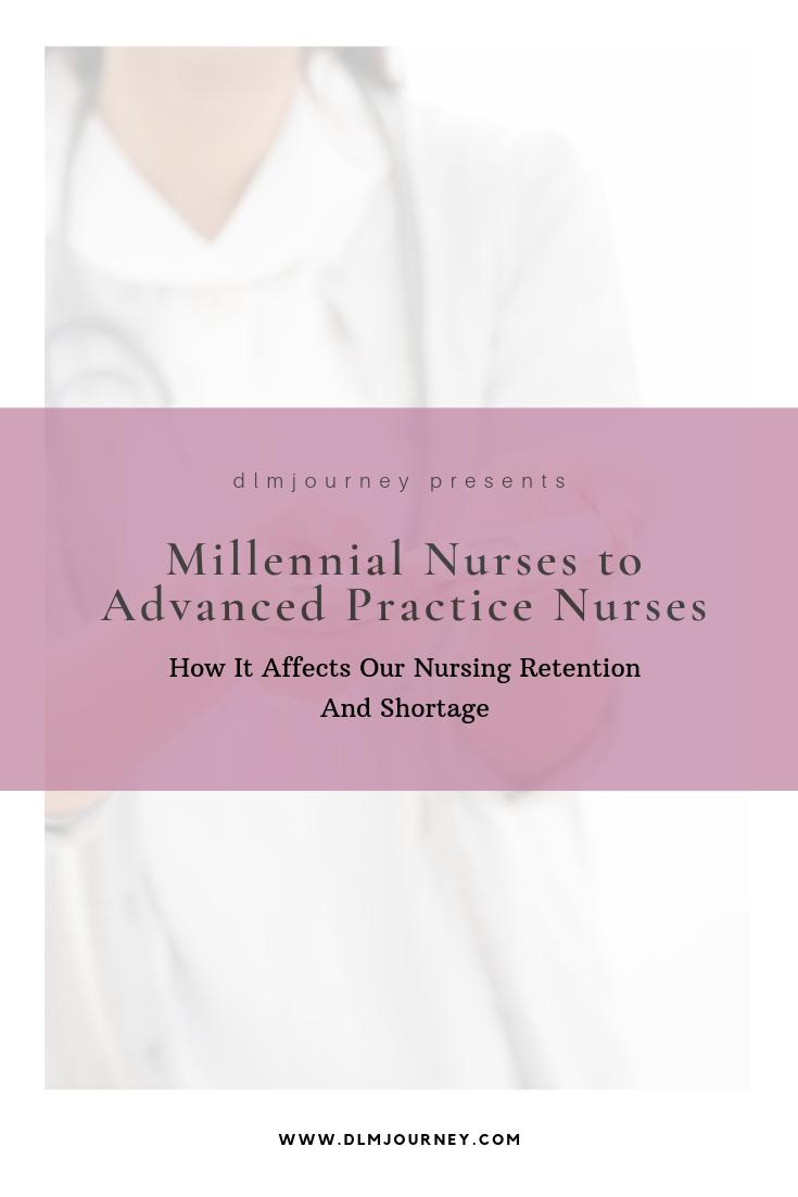 Millennial Nurses