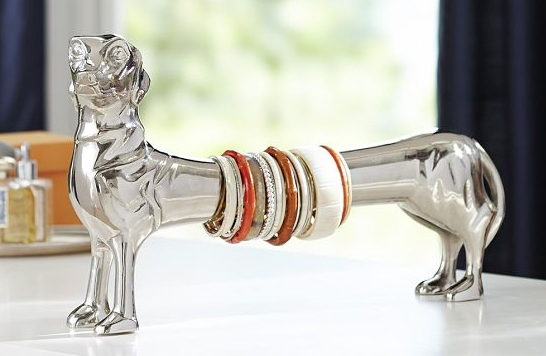 Dachshund Bracelet Holder