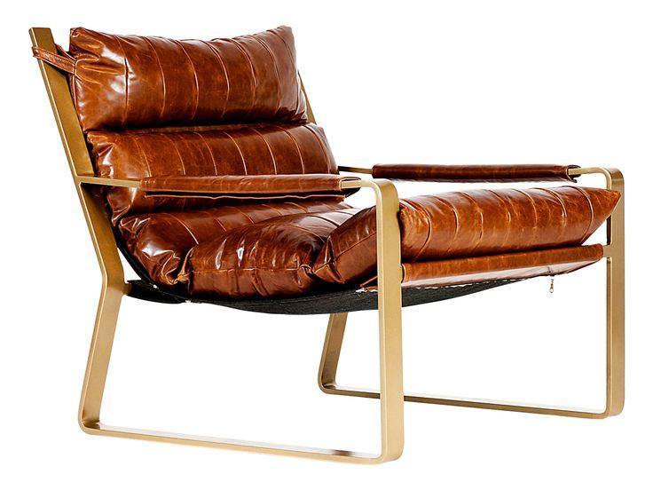Skyline Chair  -Jaxon by Victoria Richter