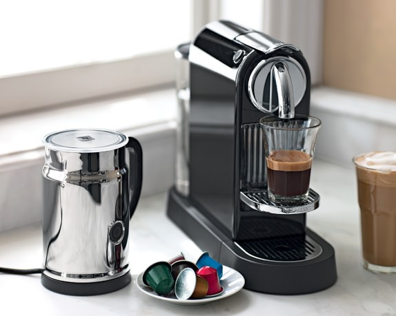 Nespresso Citiz,  source