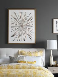 Sunburst,  William Sonoma