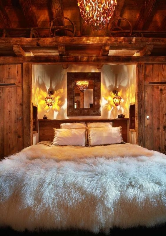 Who wouldn't want to fall asleep here?  Source