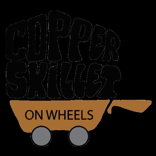 Copper Skillet On Wheels Logo.png