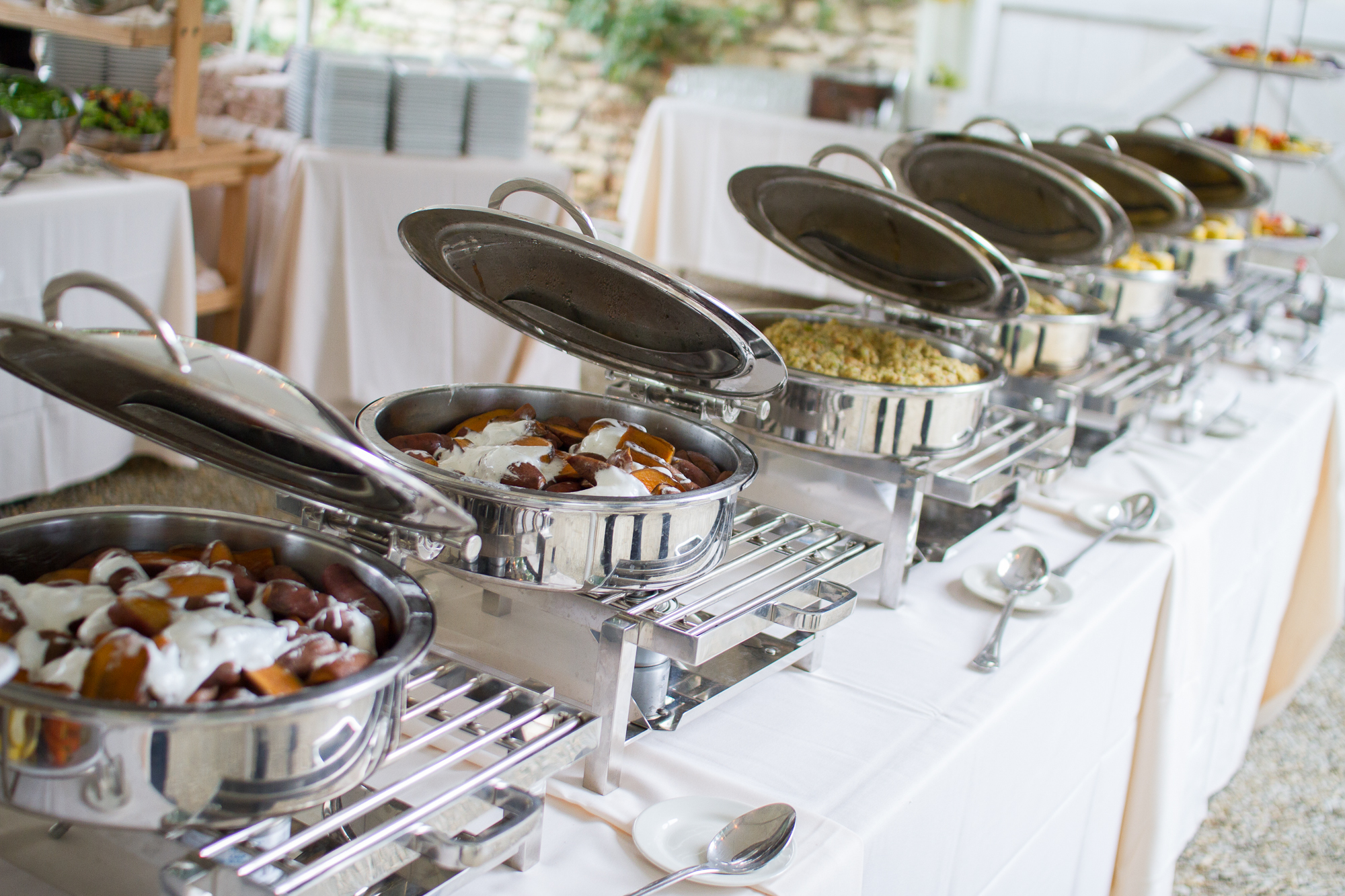 Kahler Catering