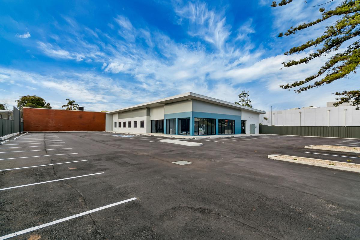 Medical Centre - Port Rush Road