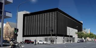 Frome & Flinders Building