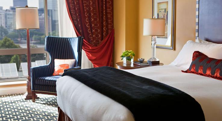 Hotel Marlowe/Intra-Spec Hospitality