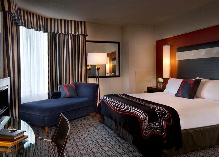 Hotel Deca/Dawson Design Associates