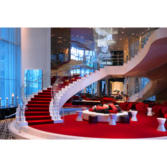 W Hotel Hollywood/design studio limited