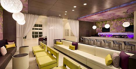 Harbourside Hotel Jupiter/Leo A Daly