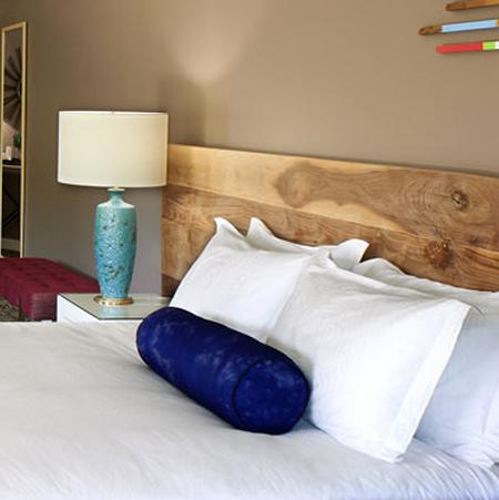 Amara Resort & Spa/Avenue Interior Design