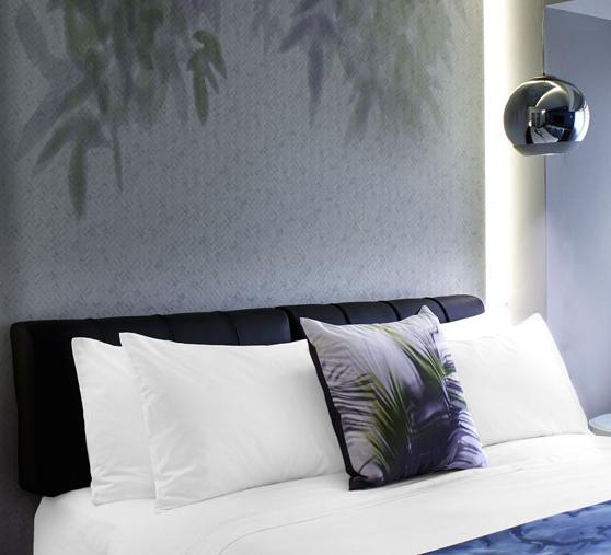 W Hotel Los Angeles/Dawson Design Associates