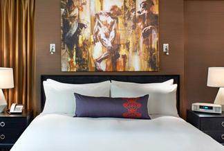 Hotel Sofitel/Dawson Design Associates