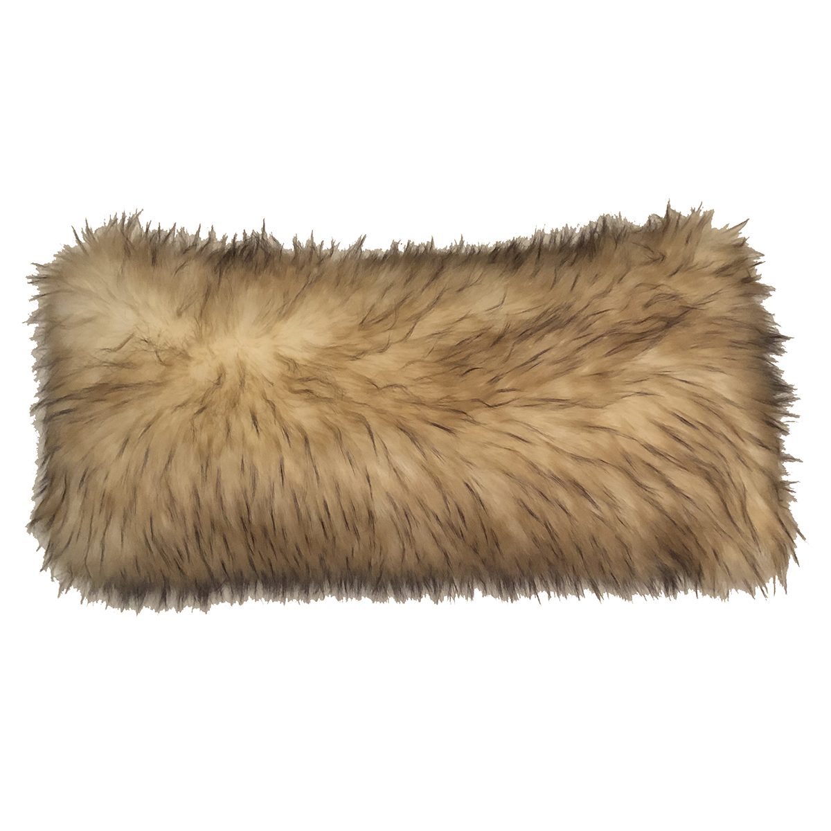 Picture of: Lannister Wolf Faux Fur Lumbar Pillow Dragon 88