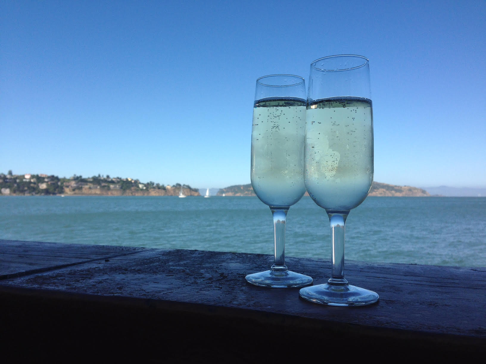 Bubbles on the water in Sausalito.jpg