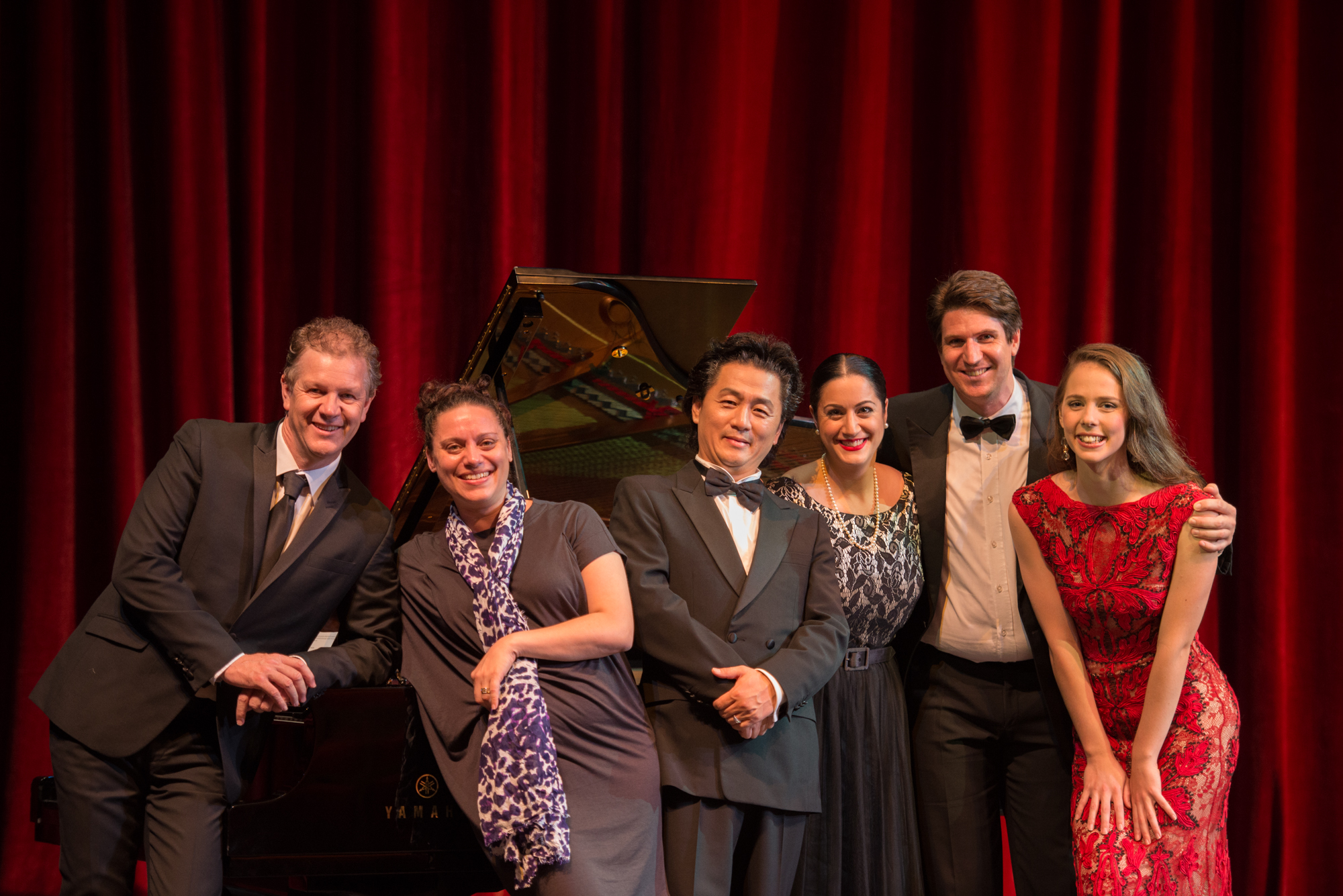Great Opera Hits at Sydney Opera House