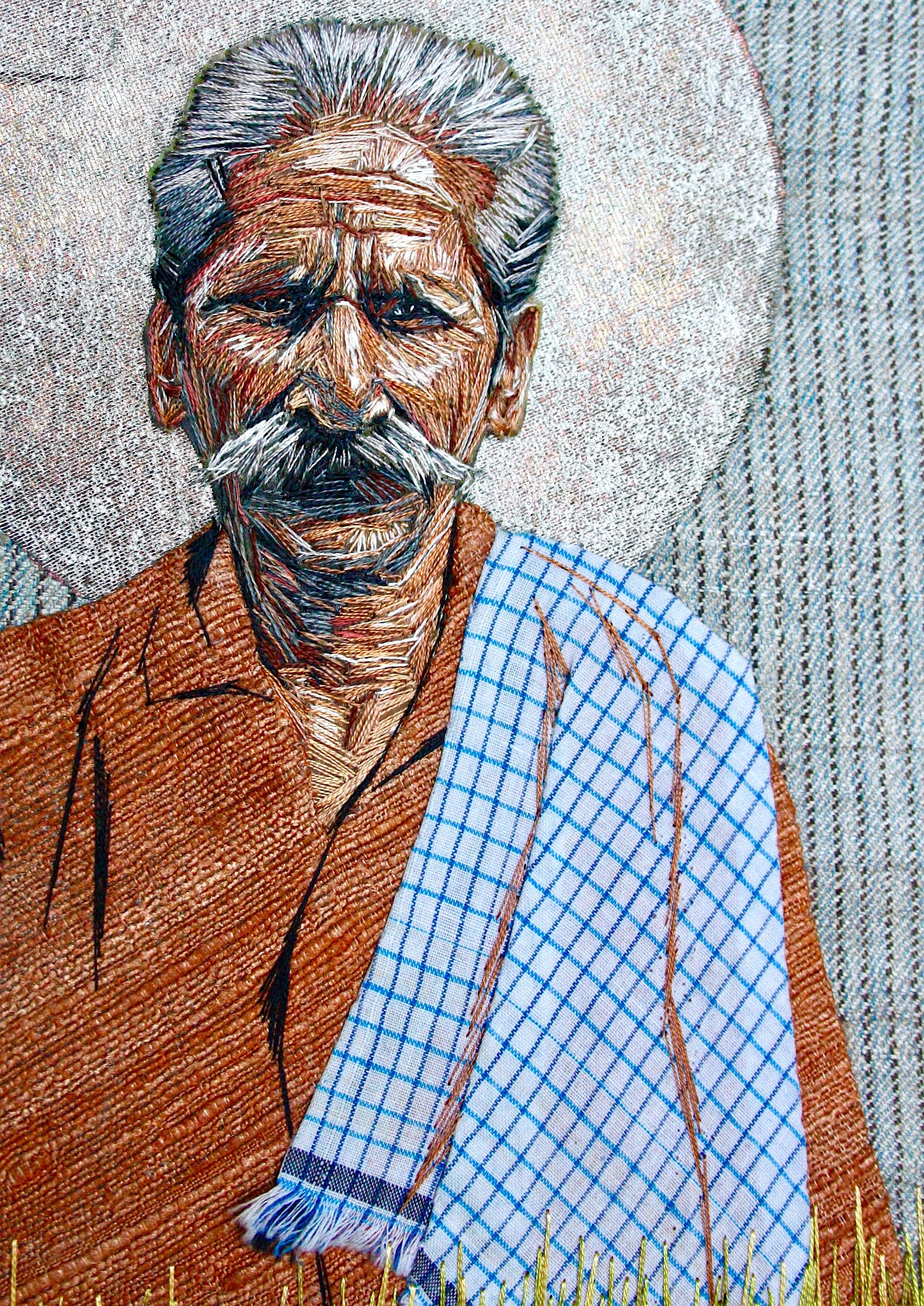 Mulaha Mandal, Farmer