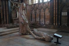 La Pieta, Fenwick Lawson