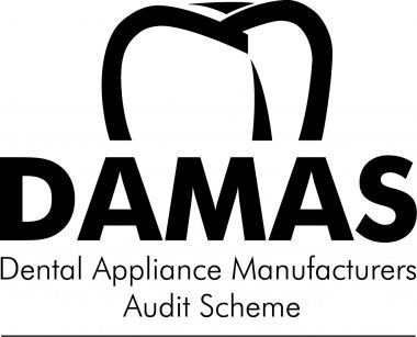 DAMAS-dental-appliance-manufacturers-audit-scheme
