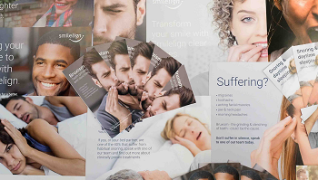 Full marketing support to help implement treatment in your practice
