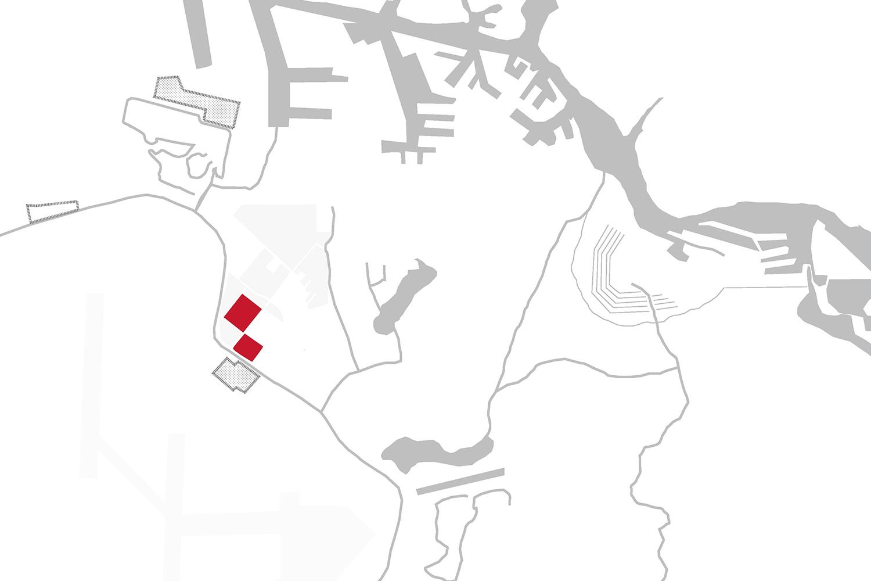 RE : PORT Business Park Lutkemeer