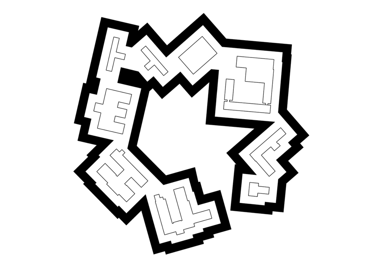 Seven Squares • Goch