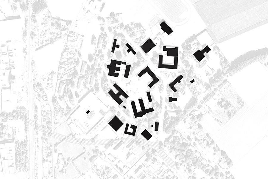 7 Squares - Goch