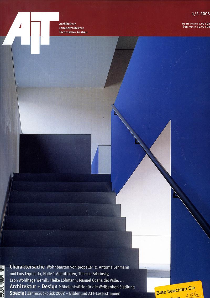 AIT       Rijkaart    2003