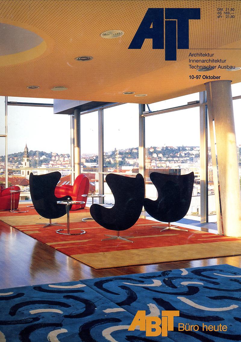 AIT     Löhmann's   1997