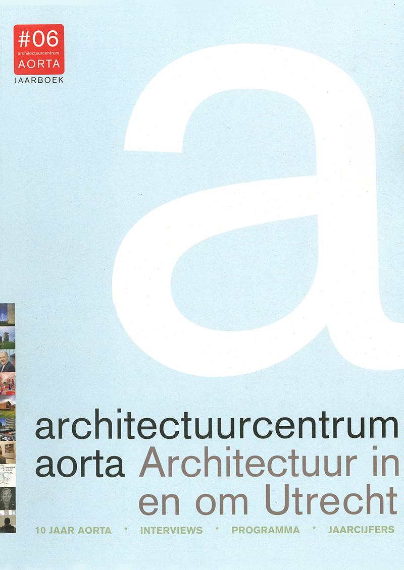 Aorta    Tentoonstelling   2006