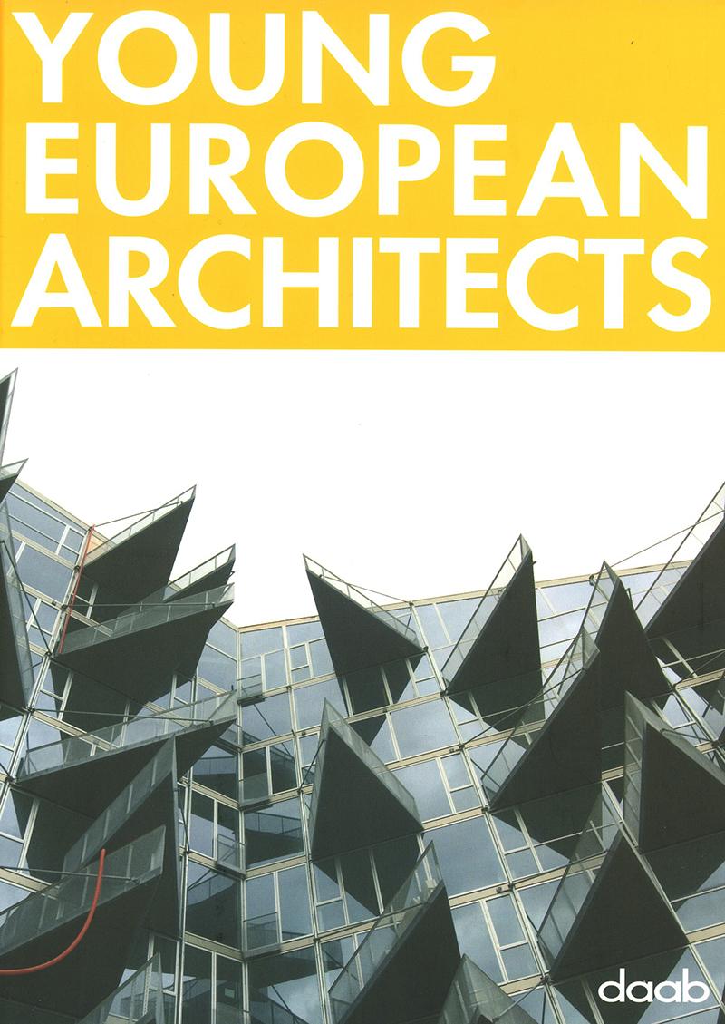 EuropeanArchitects    Rijkaart + Oudekerk   2004